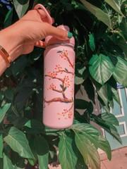 Image of Custom HydroFlask Painting