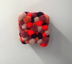 Image of Yarn Bomb #1