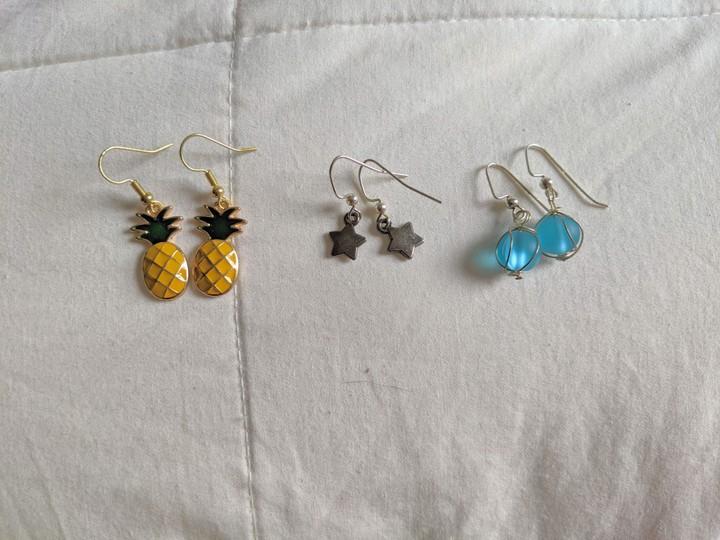 Image of Cute Earrings