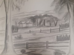 Image of Pastoral Landscape