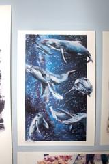 Image of Mr. Blue Sky (Art Print)
