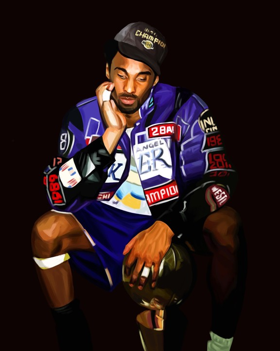 Image of Kobe Bryant