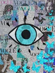 Image of Evil Eye