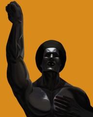 Image of Black Power