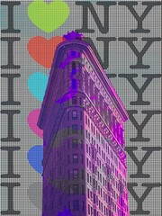 Image of I heart new york