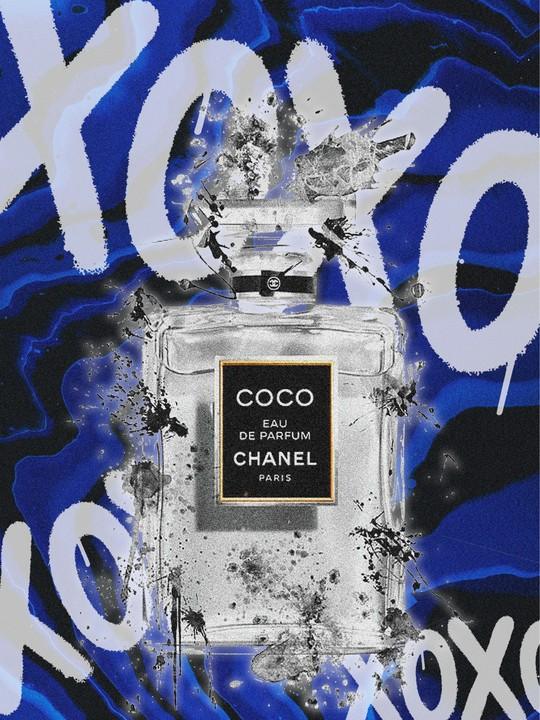 Image of Xoxo, Coco Chanel