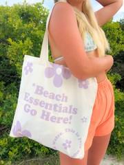 Image of Beach Essentials Tote