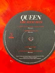 Image of Freddie Mercury Vinyl No. 2