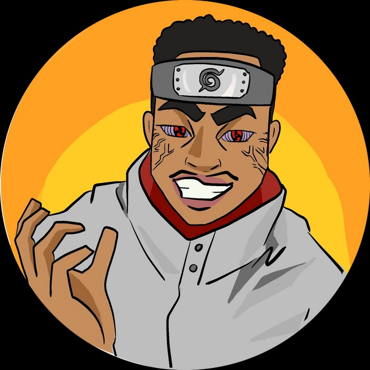 Image of Custom Illustrated Profile Picture