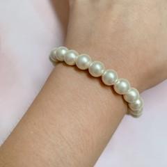 Image of pearl bracelet