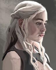 Image of Daenerys