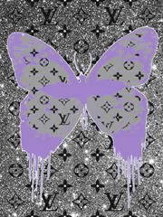 Image of LV Butterfly