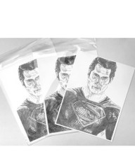Image of Superman Print