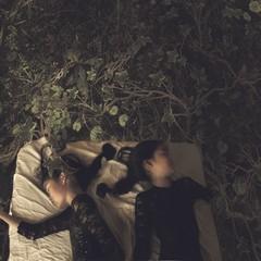 Image of Sleeping Beasts giclee print