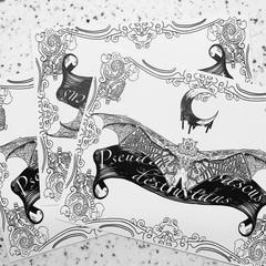 Image of Bat Ecosystem Print