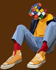 Image of Puzzled