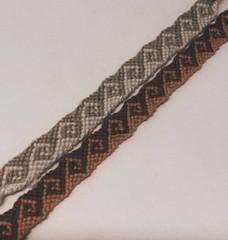 Image of handmade bracelets