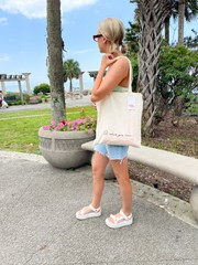 Image of Do What You Love Tote Bag