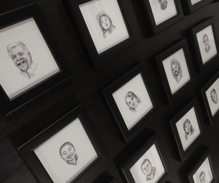 Image of Penny Portraits