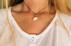 Image of Shell Necklaces