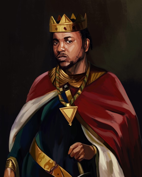 Image of King Kendrick