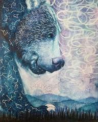 Image of Celestial Bear