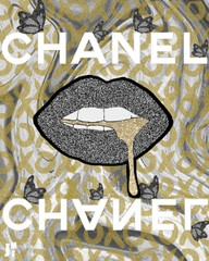 Image of chanel drip