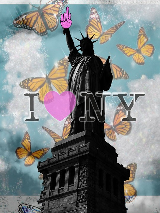 Image of I heart ny