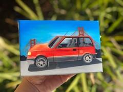Image of Custom Mini Painting
