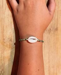 Image of Beaded Pukka Bracelets/Anklets