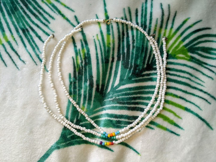 Image of Accent Choker