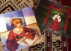 """Image of """"Rose Morning"""" Print"""