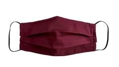 Image of Maroon Mask