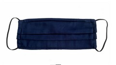 Image of Navy Blue Mask