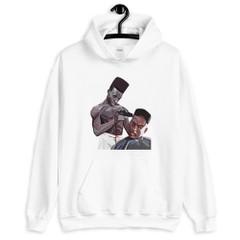 Image of Big Daddy Kane Unisex hoodie
